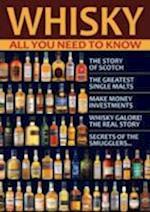 Whisky af George Forbes