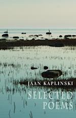 Selected Poems af Jaan Kaplinski, Sam Hamill, Fiona Sampson