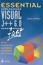 Essential Visual J++ 6.0 Fast (Essential)