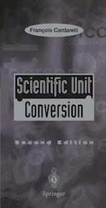 Scientific Unit Conversion