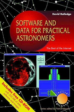 Software and Data for Practical Astronomers