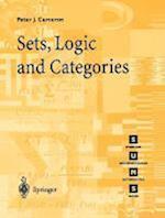 Sets, Logic and Categories (Springer Undergraduate Mathematics Series)