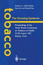 Tobacco, the Growing Epidemic