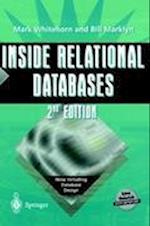 Inside Relational Databases [With CDROM]