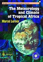 The Meteorology and Climatic of Tropical Africa [With CDROM] (Patrick Moores Practical Astronomy Paperback)