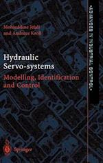 Hydraulic Servo-systems : Modelling, Identification and Control