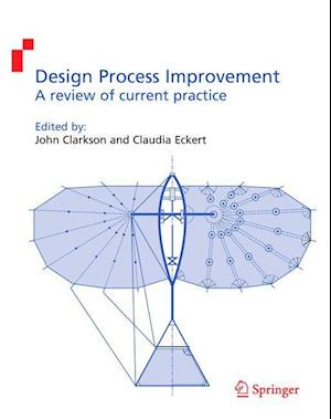 Design Process Improvement : A review of current practice