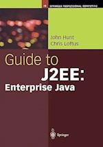 Guide to J2EE af Chris Loftus, John Hunt