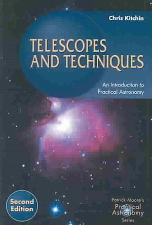 Telescopes and Techniques