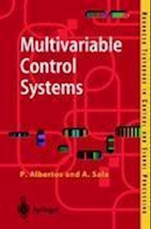 Multivariable Control Systems : An Engineering Approach