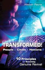 Transformed! People - Cities - Nations