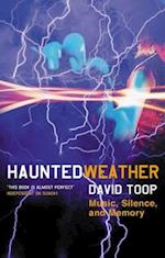 Haunted Weather (Five Star Fiction S)