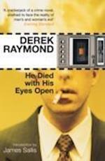 He Died with His Eyes Open af James Sallis, Derek Raymond