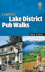 Camra's Lake District Pub Walks (Camras Pub Walks)