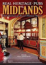 Real Heritage Pubs of the Midlands (Heritage Pubs)