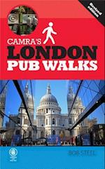 Camra's London Pub Walks (Camras Pub Walks)
