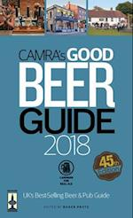 Camra's Good Beer Guide 2018 (Camras Good Beer Guide)
