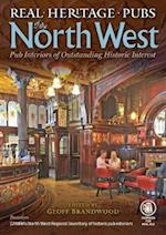 Real Heritage Pubs of the North West