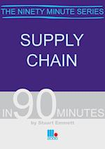 Supply Chain in Ninety Minutes (In ninety minutes)