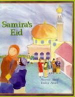 Samira's Eid in Albanian and English