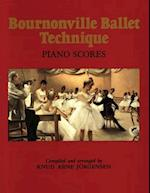 Bournonville Ballet Technique