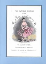 The Natural History of the Ballet Girl