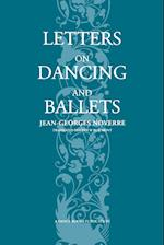 Letters on Dancing and Ballet af Jean Georges Noverre