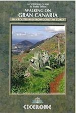 Walking on Gran Canaria: Day routes from coast to coast