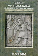 The Via Francigena Canterbury to Rome - Part 2