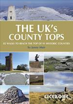 The UK's County Tops (Ganzfield)