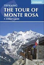 Tour of Monte Rosa