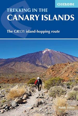 Trekking in the Canary Islands