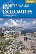 Shorter Walks in the Dolomites