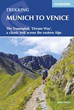 The Trekking Munich to Venice