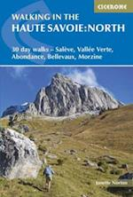 Walking in the Haute Savoie: North
