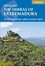 The Sierras of Extremadura