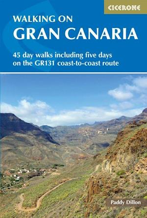 Walking on Gran Canaria