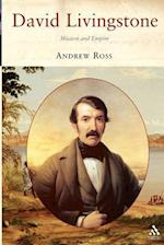 David Livingstone af Andrew Ross