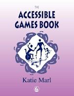 The Accessible Games Book af Katie Marl