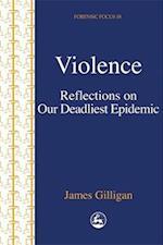 Violence (Forensicfocus, nr. 18)