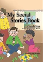 My Social Stories Book af Sean McAndrew, Carol Gray