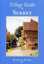 Village Walks in Surrey (Village Walks S)