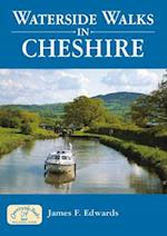 Waterside Walks in Cheshire (Waterside Walks)
