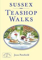 Sussex Teashop Walks (Tea shop walks)