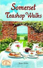 Somerset Teashop Walks (Tea shop walks)