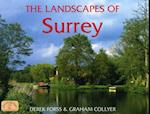 The Landscapes of Surrey (County Landscapes S)