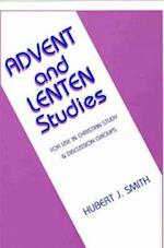 Advent and Lenten Studies af H. J. Smith, Hubert Smith