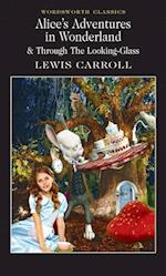 Alice's Adventures in Wonderland af John Tenniel, Alexandre Dumas, Dr Keith Carabine