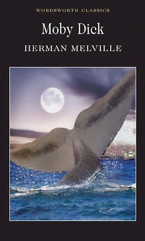 Bog, paperback Moby Dick af David Herd, Dr Keith Carabine, Herman Melville