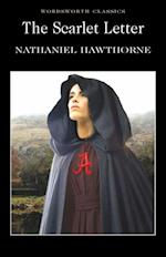 The Scarlet Letter af Dr Keith Carabine, Nathaniel Hawthorne, H Rider Haggard